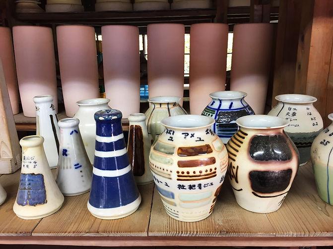 Saga japan ceramics travel workshop