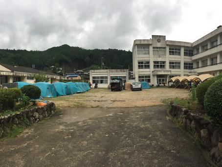 西日本豪雨災害支援 West Japan Disaster Relief - Summer 2018