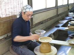 Marudai Kiln - Oota Kazuya