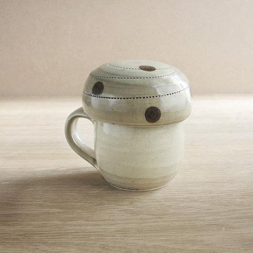 KINOKO Cup - Beige