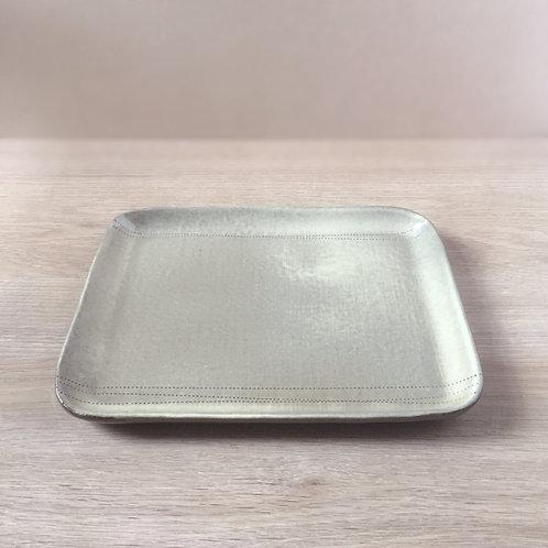 UTILI Rectangle Plate