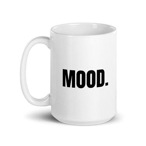 MOOD. Mug