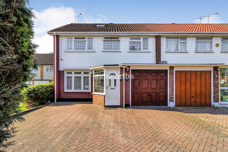 4 bed house, Greenshaw, Brentwood - £485,000