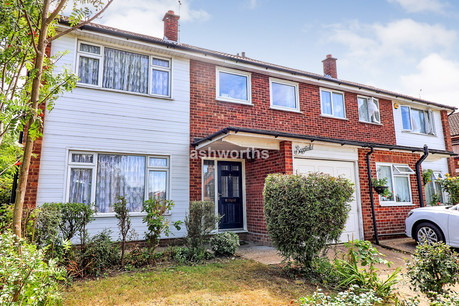 3 bed house, Kimpton Avenue, Brentwood - £450,000