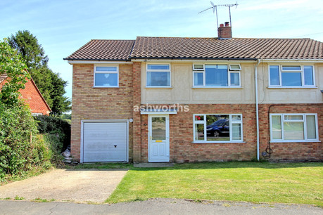 4 bed semi, Sarcel, Stisted, Braintree - Offers Over £375,000