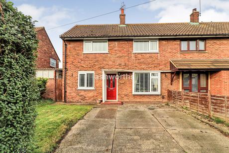 4 bed semi, Waycross Road, Upminster - £425,000