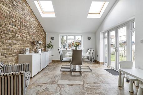 3 bed semi, Waterhouse Lane, Chelmsford - £575,000 to £600,000