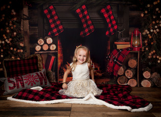 Christmas is coming, do you have your family photos planned?