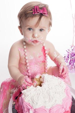 Cake Smash with Pink Cake-1.jpg