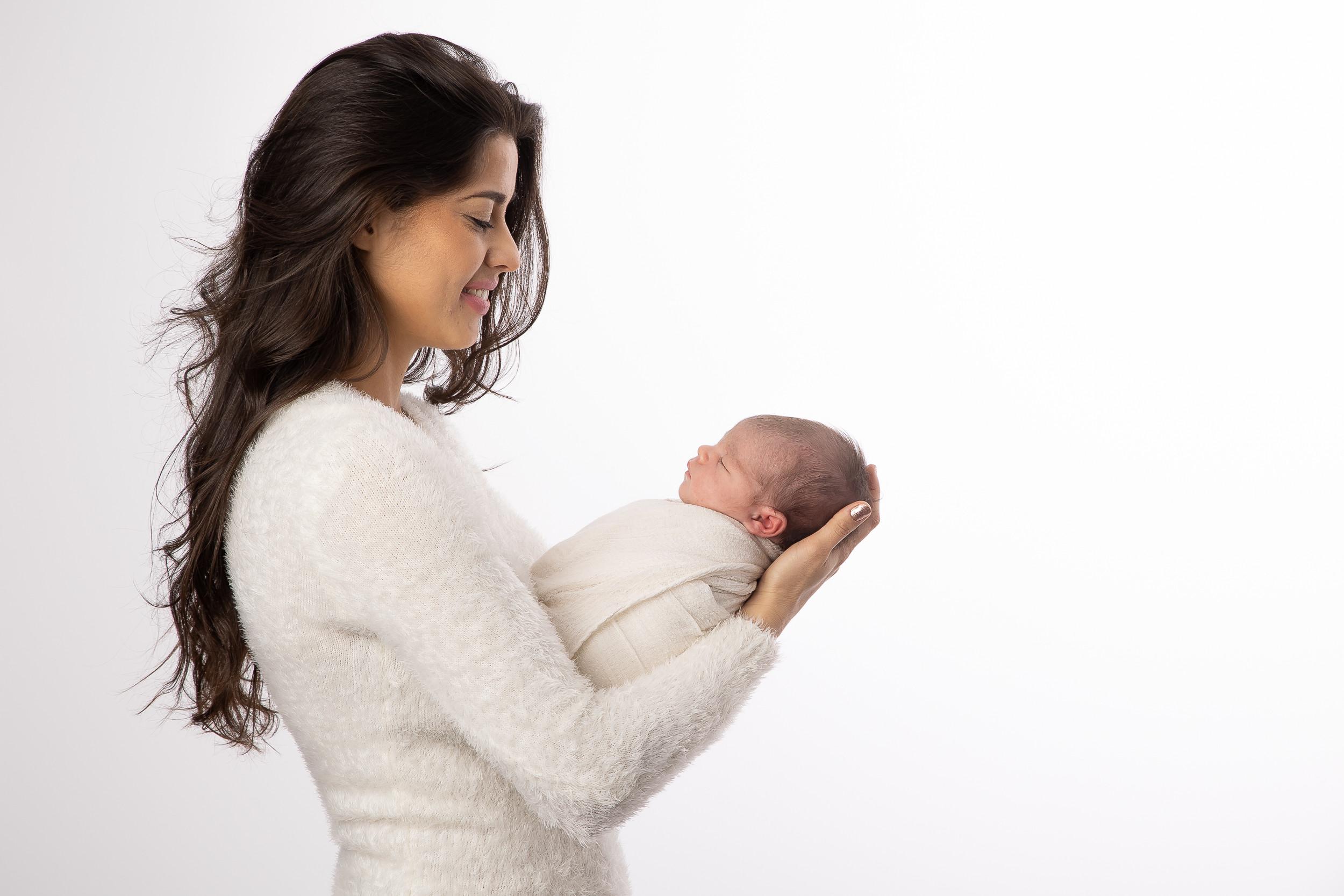 Maternity + Newborn - Memories Package