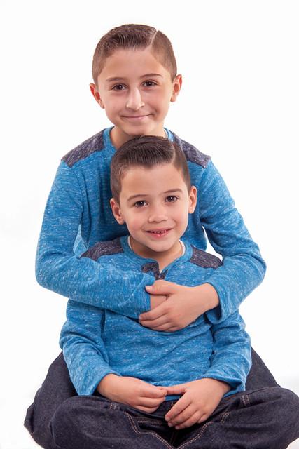 Brothers siblings