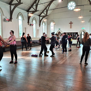 25 Wellbeing Day Out 2021 Self-Defence w