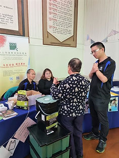 10 Wellbeing Day Out 2021 Chinese Conser