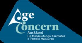 Age Concern Auckland