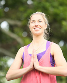 Hatha Yoga with Lauren Stokes