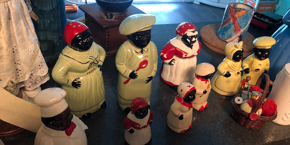 Clearwater Estate Sale Oct 1&2 9am