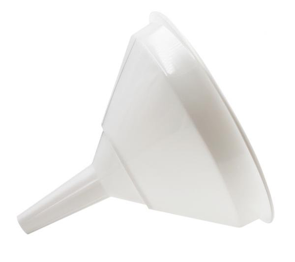Funnel 35cm with Fine Mesh Filter