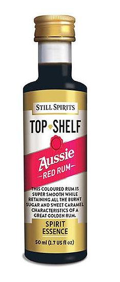 SS Top Shelf Aussie Red Rum
