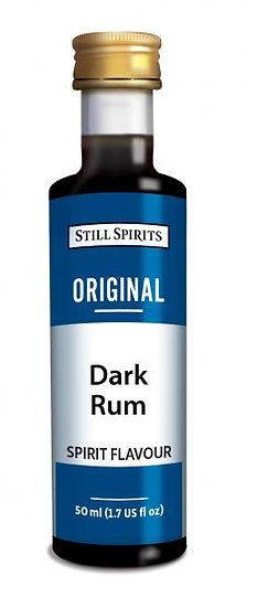 Original Dark Rum Spirit Flavouring