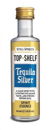 SS Top Shelf Tequila Silver