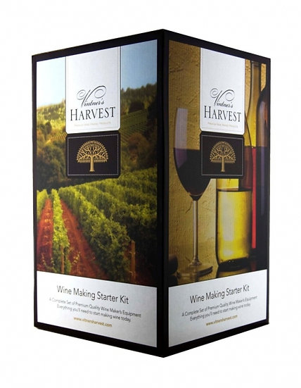 Vintners Harvest Home Winery (EQUIPMENT ONLY)