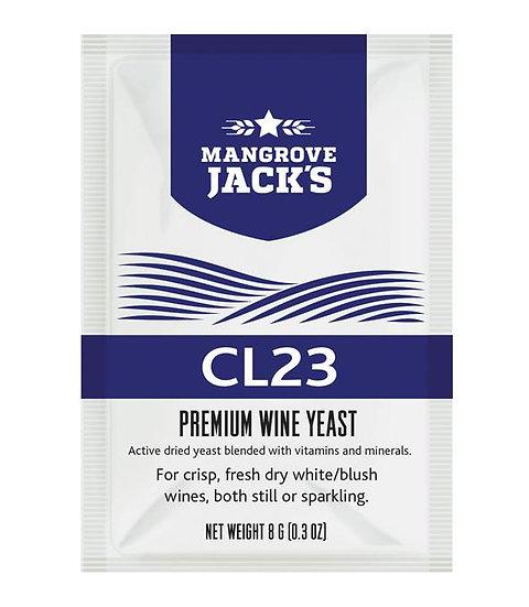 CL23 WINE YEAST