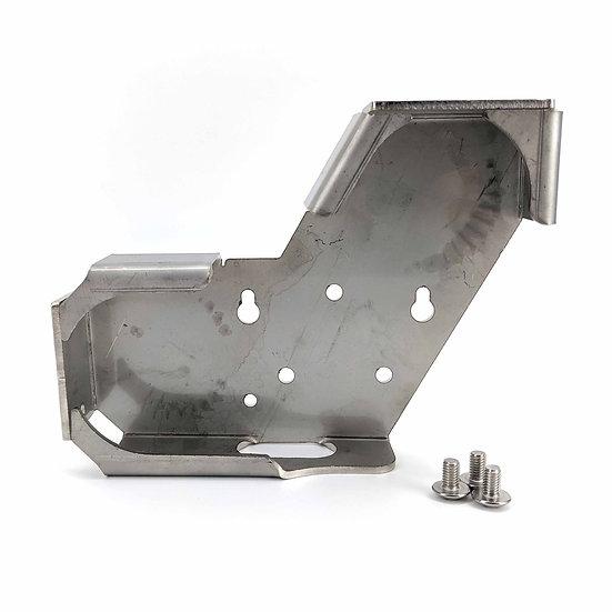 STAINLESS STEEL GAUGE GUARD FOR MK4 REGULATOR (BUMP GUARD)