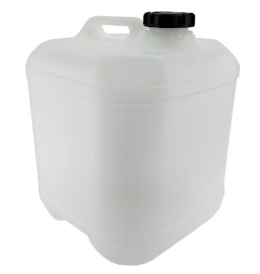 20L CUBE FOR HOT CUBE - WORT STORAGE / WATER STORAGE