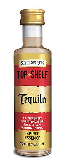 SS Top Shelf Tequila