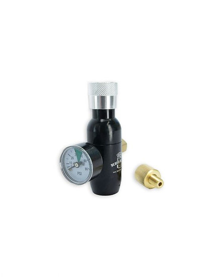 Premium Regulated CO2 Charger