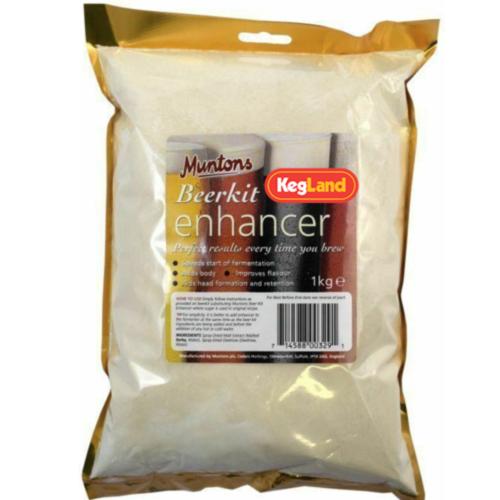 1kg - Muntons Beer Enhancer