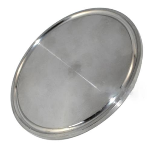 1.5 inch Tri Clover Flat Plate