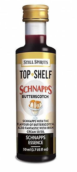 Top Shelf Butterscotch Schnapps Essence