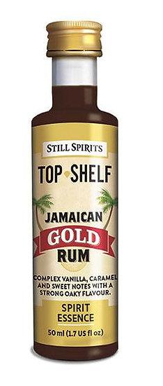 SS Top Shelf Jamaican Gold Rum