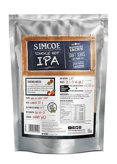 SIMCOE SINGLE HOPPED IPA - LIMITED EDITION