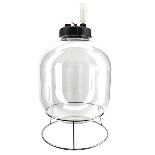 Fermzilla - 30L - All Rounder - Pressure Rated Keg/Fermenter