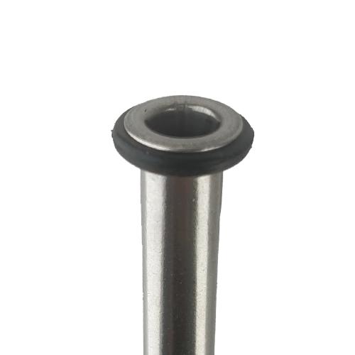 Stainless Keg Dip Tube - Short/Gas [Kegland]