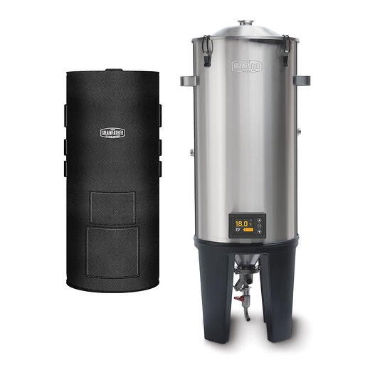 Conical Fermenter Pro [with Wireless Controller] + Free Jacket