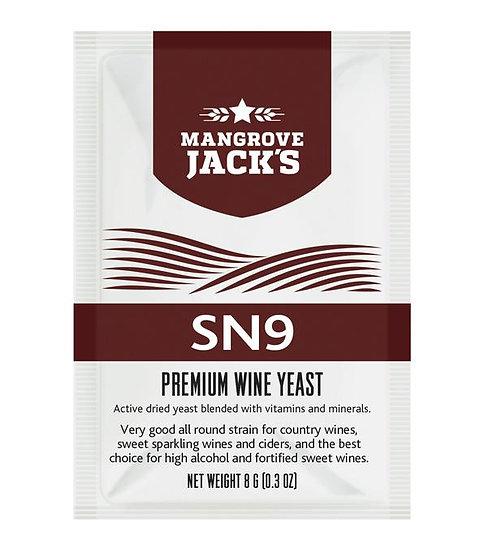 SN9 WINE YEAST