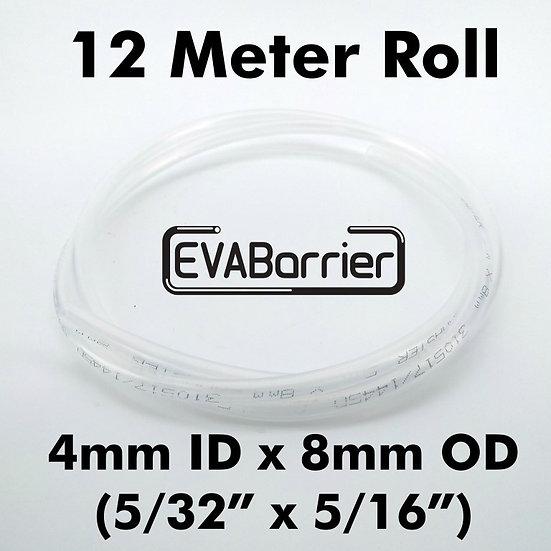 EVABARRIER 4MM(5/32) X 8MM(5/16) DOUBLE WALL EVA (12METER LENGTH IN BAG) BEER LI