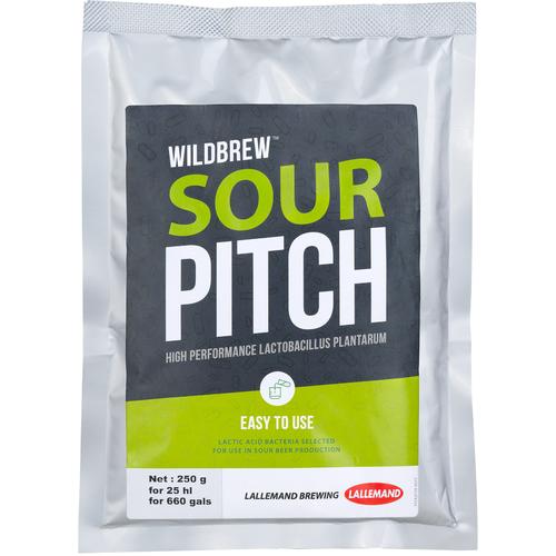 WildBrew Sour Pitch - Lallemand