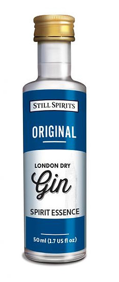 Original London Gin Spirit Flavouring
