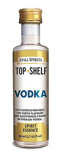 SS Top Shelf Vodka