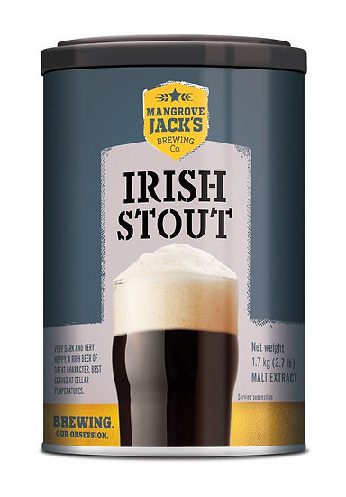 IRISH STOUT [INTERNATIONAL SERIES]