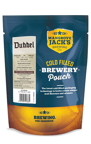 DUBBEL [TRADITIONAL SERIES]