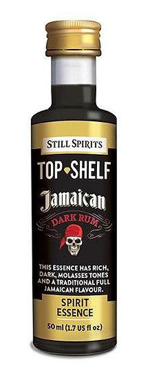 SS Top Shelf Jamaican Dark Rum