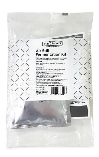 Still Spirits Air Still Fermentation Kit