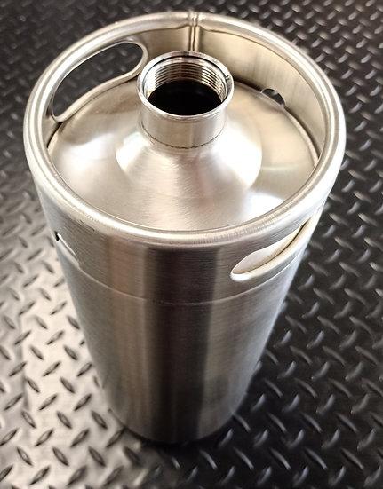 Mini Keg 4L (140MM X 360MM) Branded