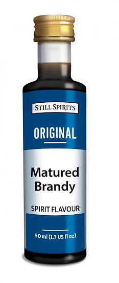Original Matured Brandy Spirit Flavouring