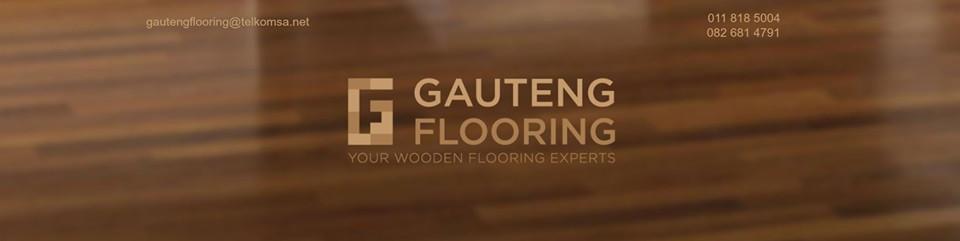 Home Gauteng Flooring